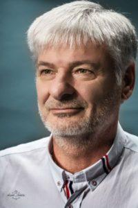 Stanislav Loskot - profilová barevná fotografie